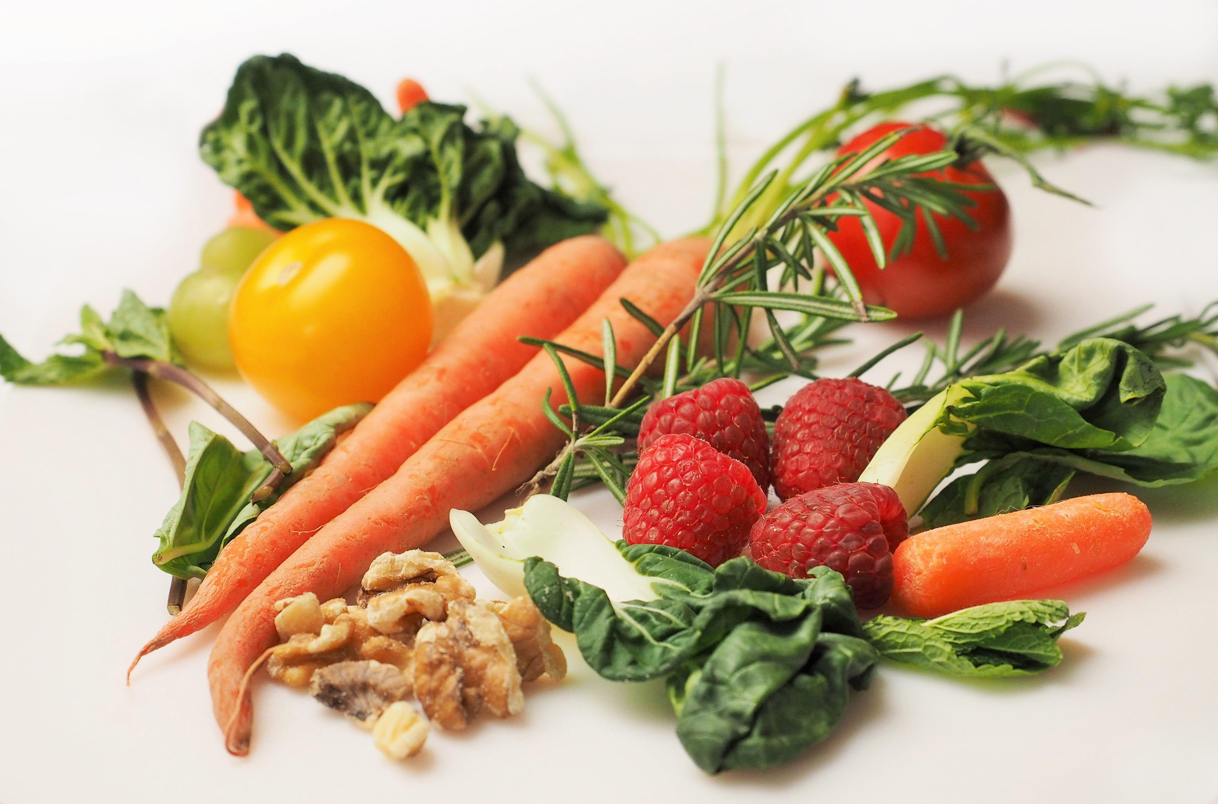 carbohidratos para una alimentación equilibrada