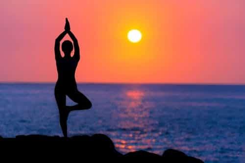 Yoga en casa - 2