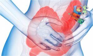 Los problemas digestivos pueden causar dolor en el pecho.