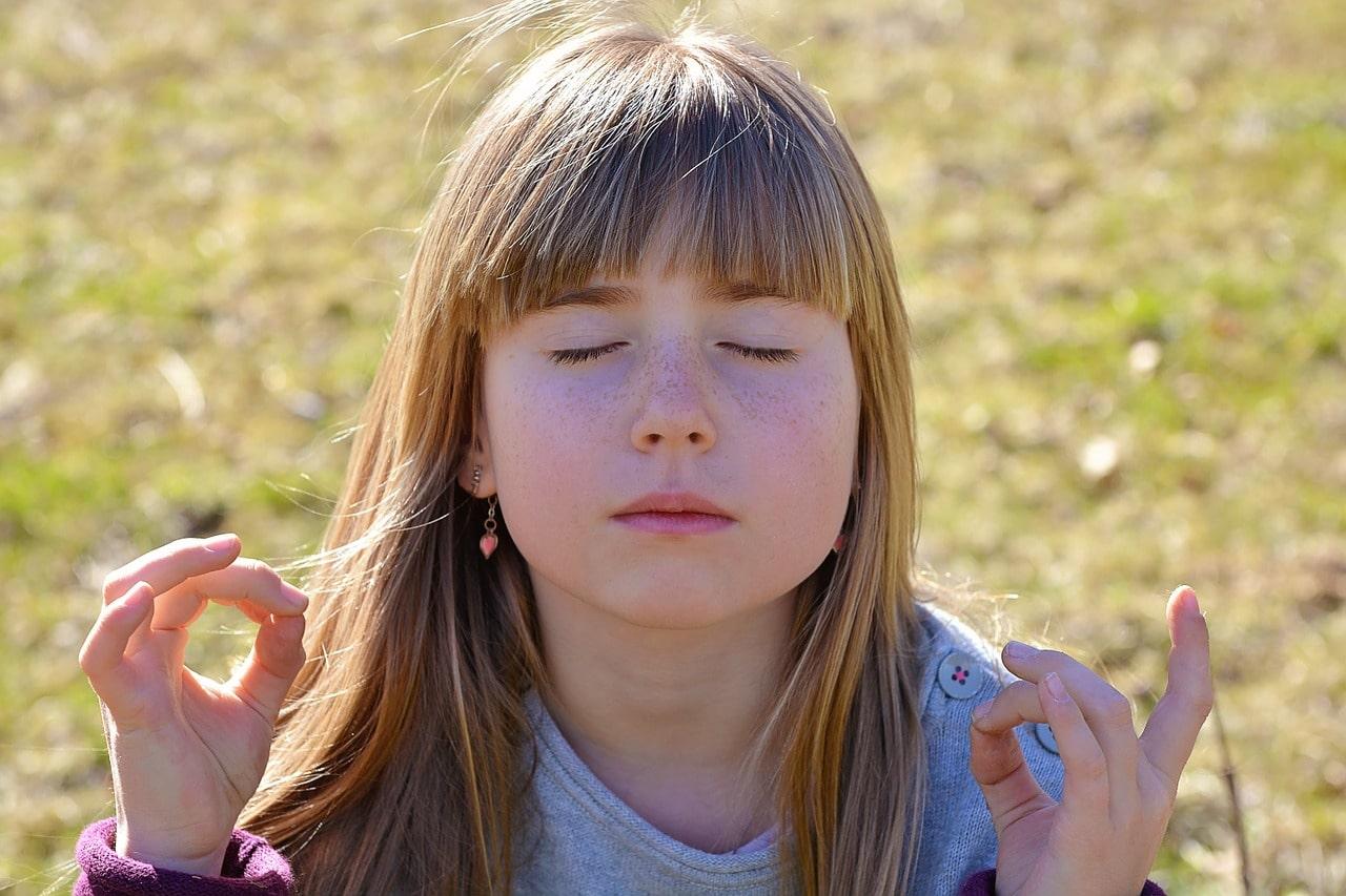Aprender meditación