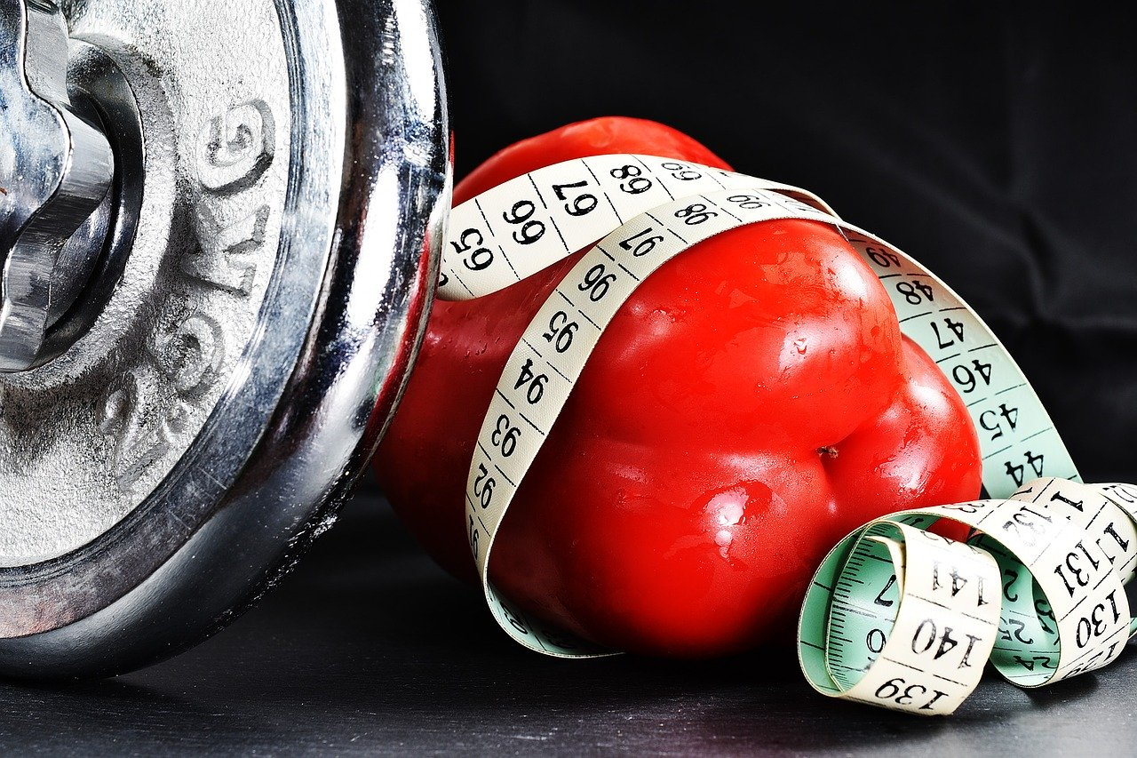 Musculos y alimentación