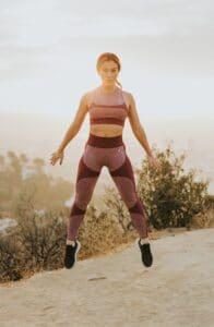 El HIIT en casa puede mejorar tu composición corporal