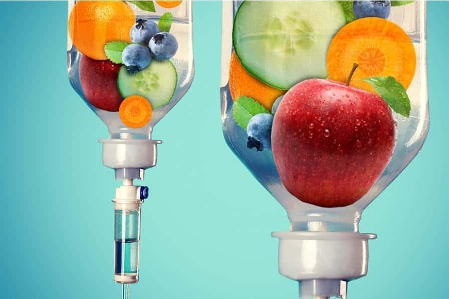 Nutrición enteral en esclerodermia