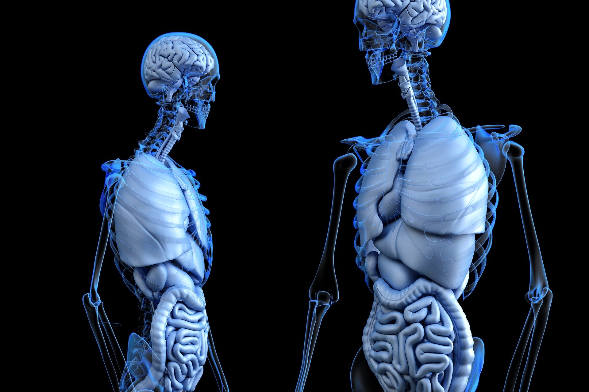 Esclerodermia multiorganica
