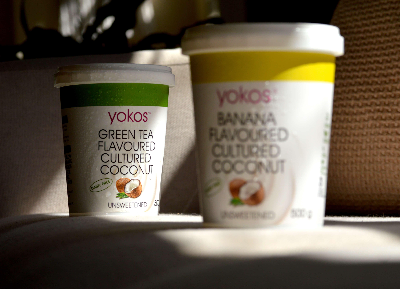 """""""yogur"""