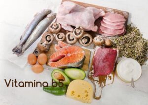 Alimentos ricos en Ácido pantoténico
