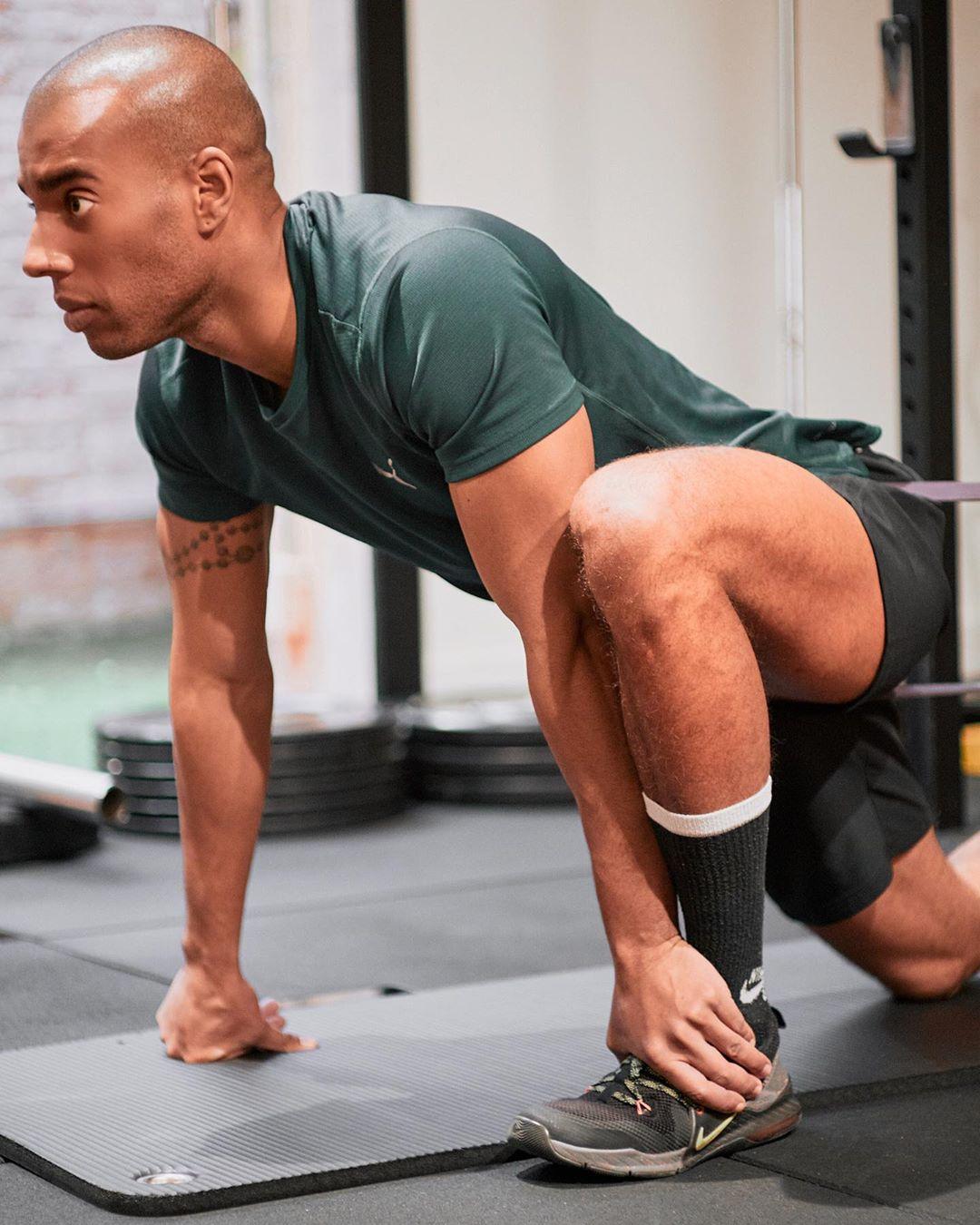 ejercicios para la movilidad articular