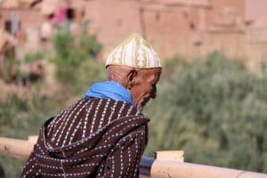 cuscús marroquí