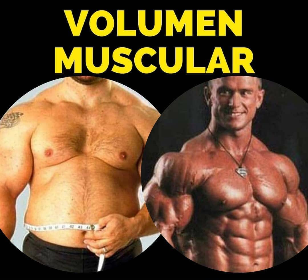 DIETA VOLUMEN SUCIO VS VOLUMEN LIMPIO