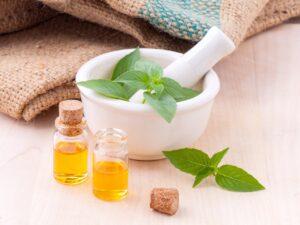 Medicina natural para la aerofagia