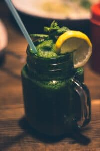 smothie verde