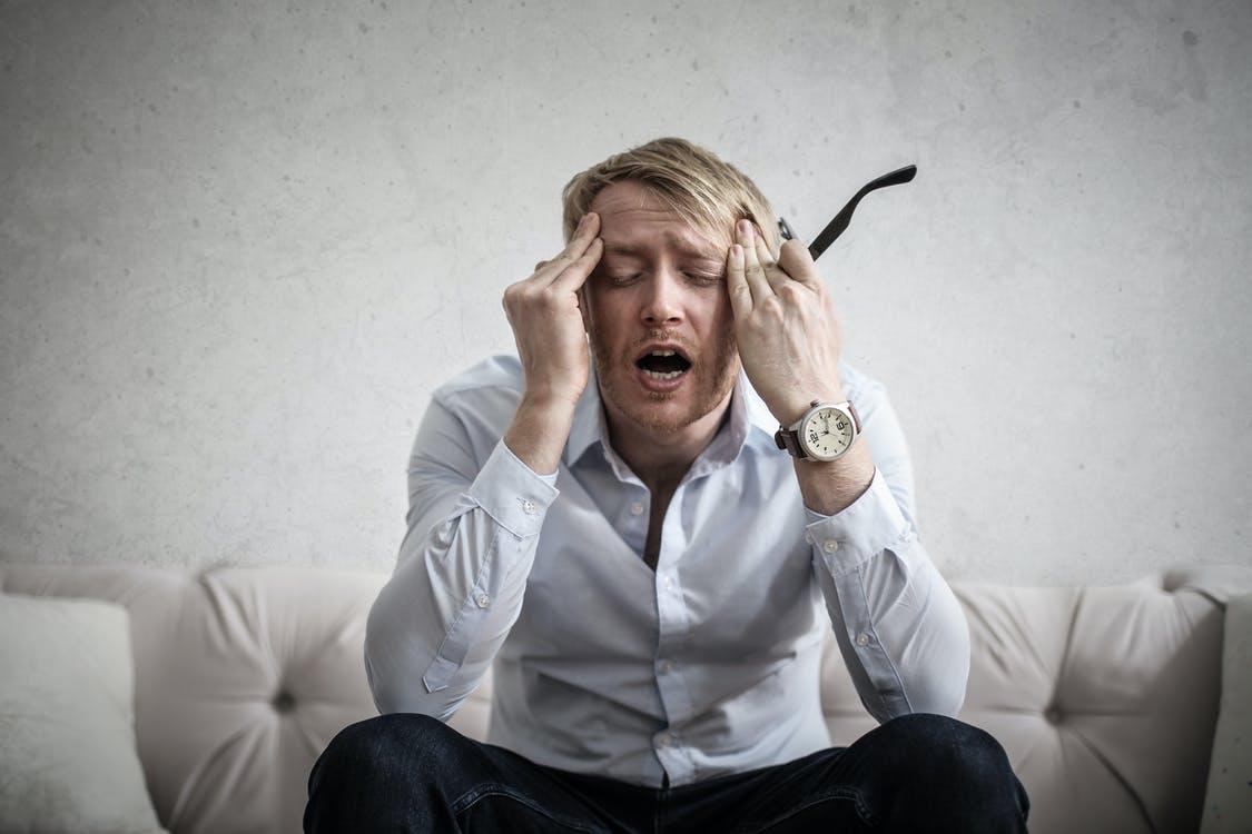 Dolores de cabezas provocados por las fiebres hemorrágicas