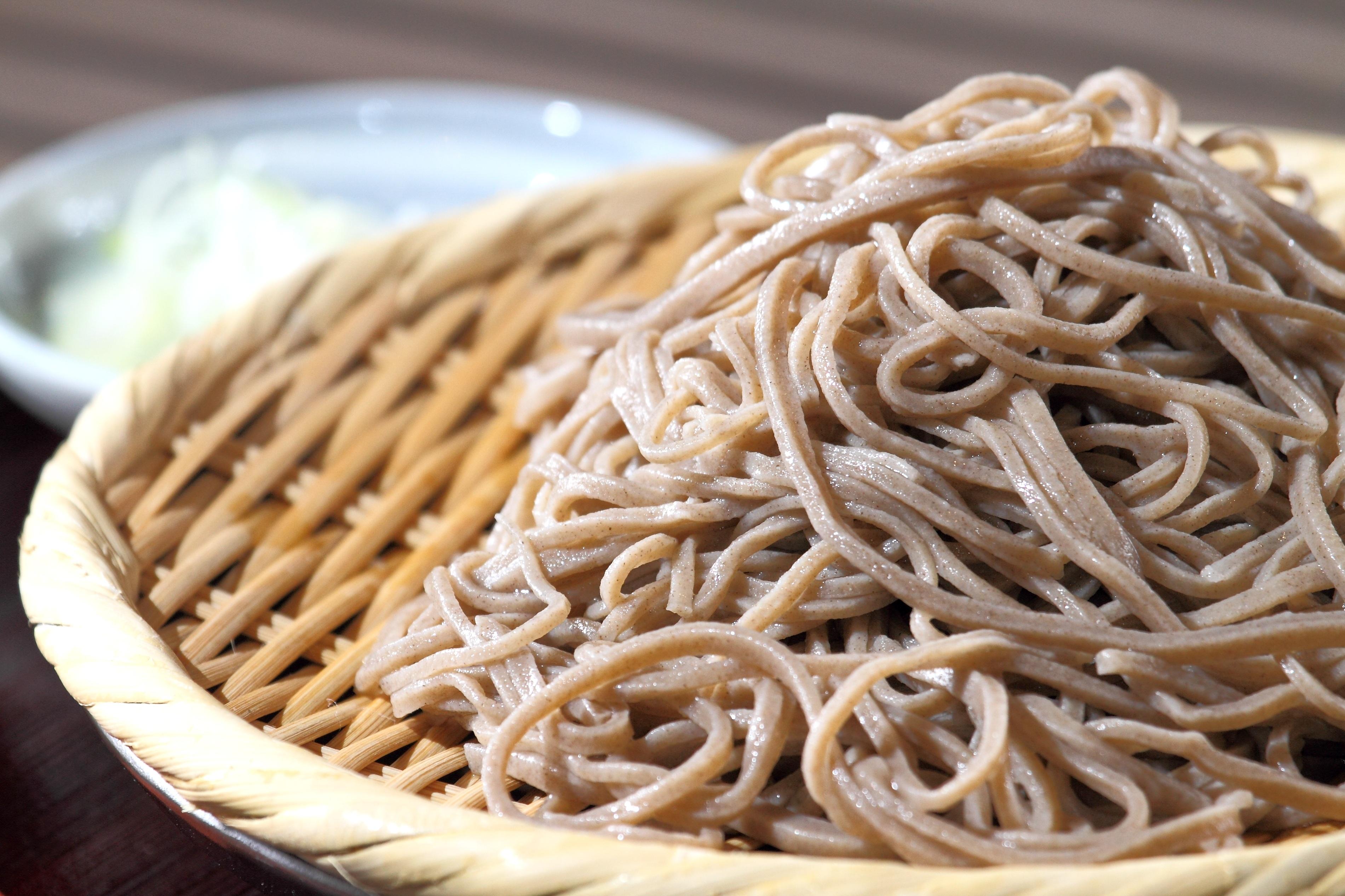 Noodles artesanales