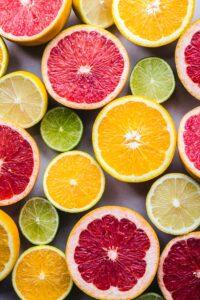fibra, vitaminas y minerales en aperitivos saludables