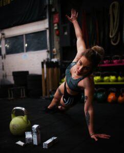 ejercicios para abdominales oblicuos
