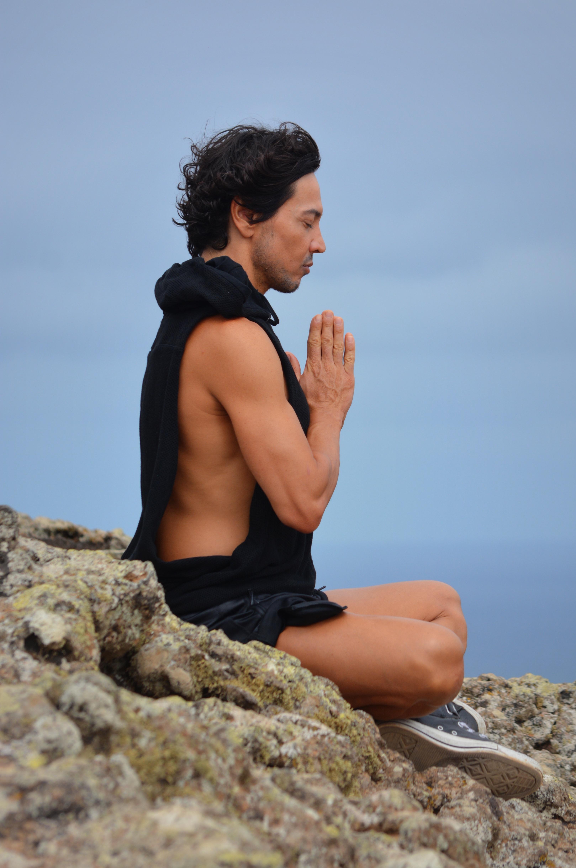 Respiración y meditación