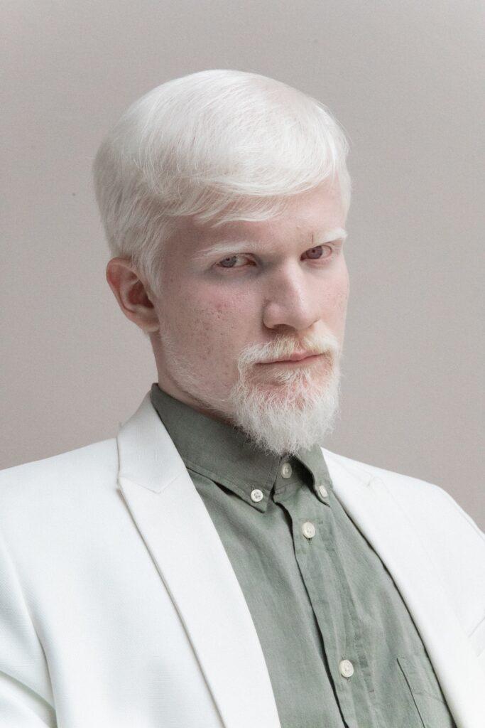 señor albino