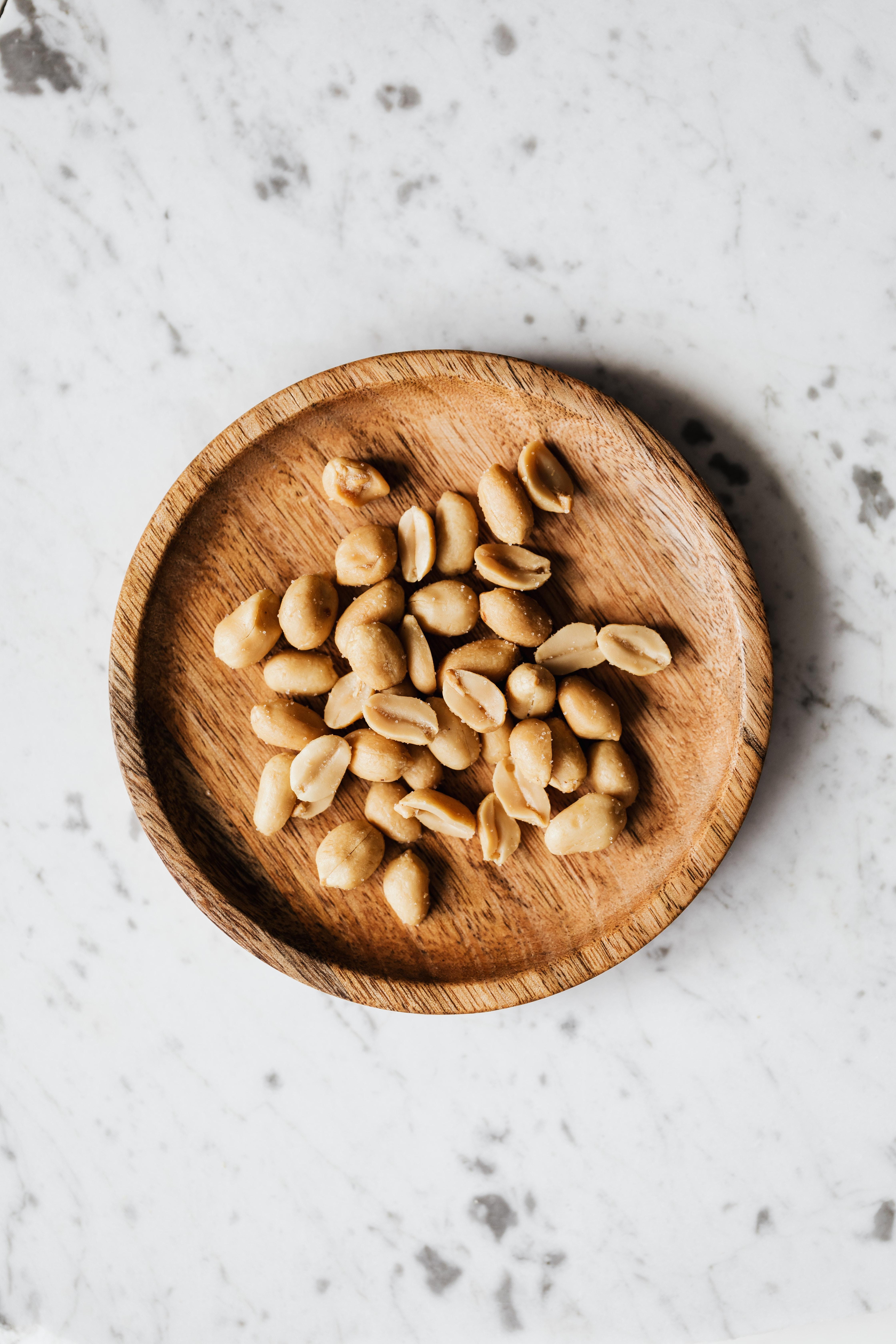 propiedades del cacahuate