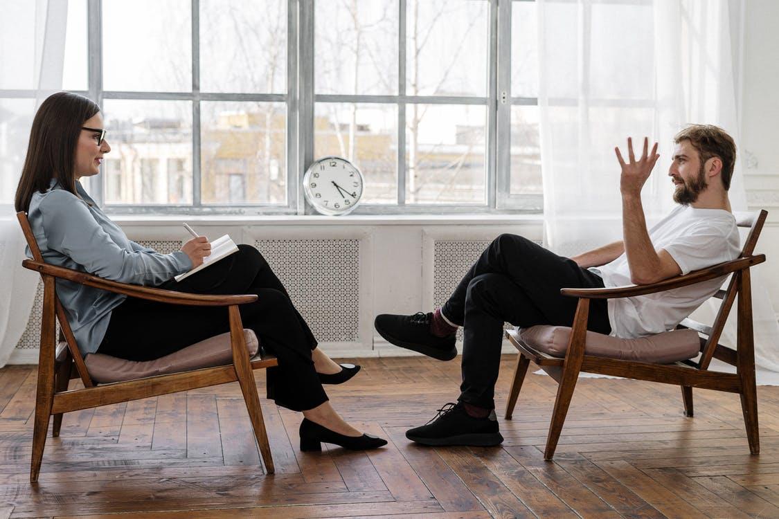 Psicología inversa en psicoterapia